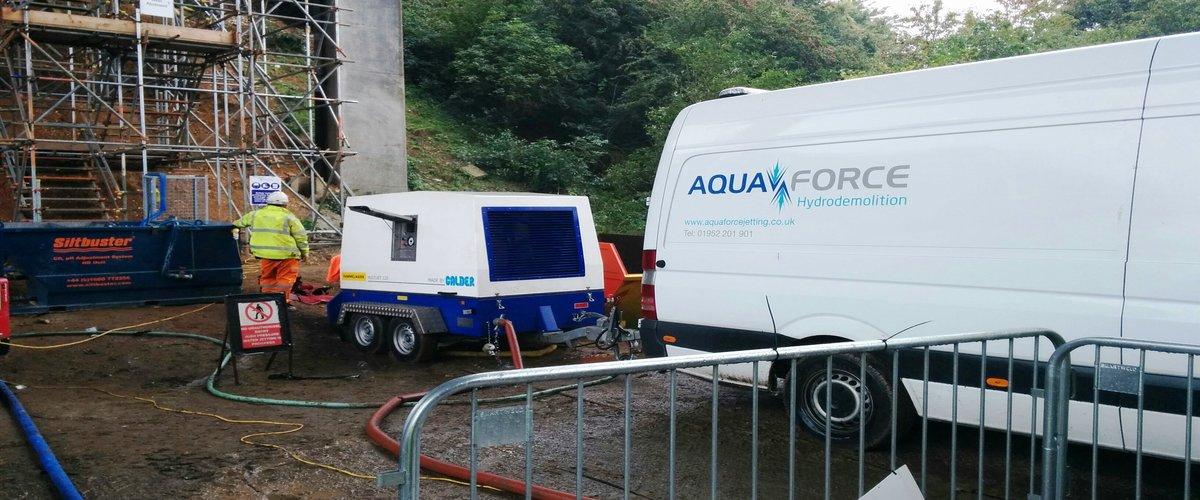 Aquaforce Concrete Services
